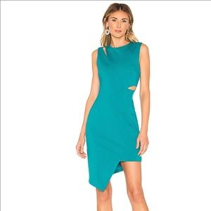 Revolve Dress Elliatt Sanctuary Dress